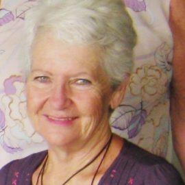 Sylvia Nilsen
